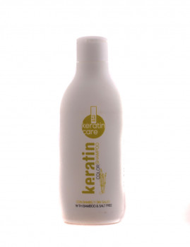 Keratin Care Color Champô 250 ml Alexandre Cosmetics