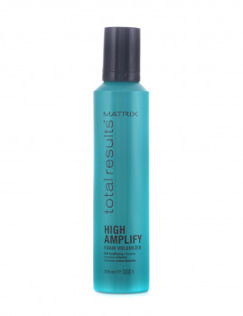 Total Results High Amplify Espuma Volume 250 ml Matrix