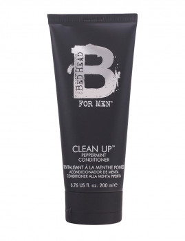Bed Head para homem Clean Up Peppermint Condicionador 200 ml Tigi