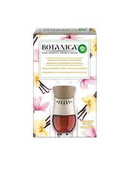 imagem de Airwick Botanica Ambientador Eléctrico Aparelho+Recarga Baunilha&Magnólia1