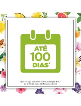 imagem de Airwick Botanica Ambientador Eléctrico Aparelho+Recarga Baunilha&Magnólia7