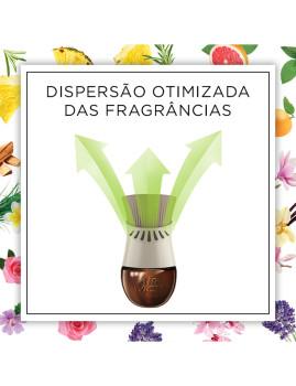 imagem de Airwick Botanica Ambientador Eléctrico Recarga Rosas&Gerânio Africano6