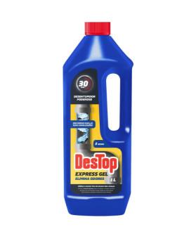 imagem de Destop Gel Express Odor Stop 1L1