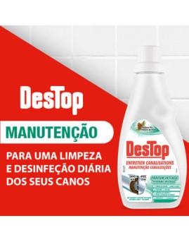 imagem de Destop Gel Express Odor Stop 1L4
