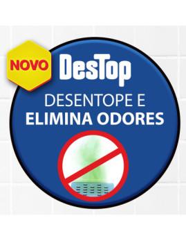 imagem de Destop Gel Express Odor Stop 1L6