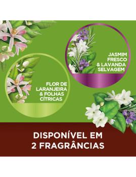 imagem de Botanical Origin Detergente Máquina Roupa Líquido Natural Cítricos 35 Doses8