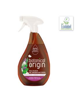 imagem de Botanical Origin Spray Multiusos Natural Lavanda 500ML1