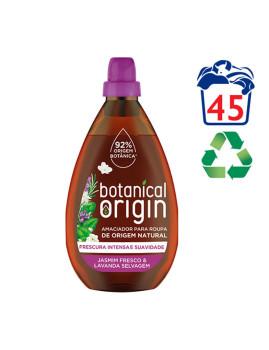 imagem de Botanical Origin Amaciador Concentrado Natural Lavanda 45 Doses1