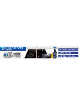 imagem de Induclen Spray para Limpeza de Placas de Indução 450ML7