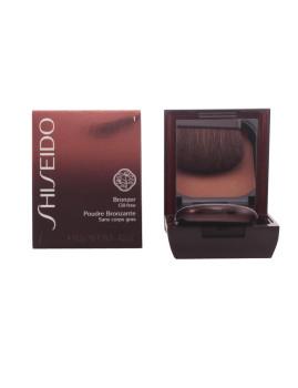 Shiseido Bronzer Oil-Free Powder #01-Light 12 Gr