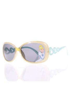Óculos de sol Princesas Dourados