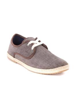 Sapato Foot Republic Has Castanho