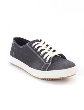 Sapato Foot Republic Jean Preto