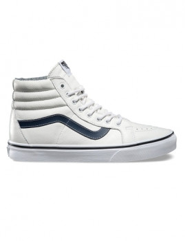 Ténis Bota Vans Sk8-Hi Reissue Leather