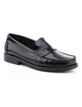 Sapatos  JAM Preto de Homem