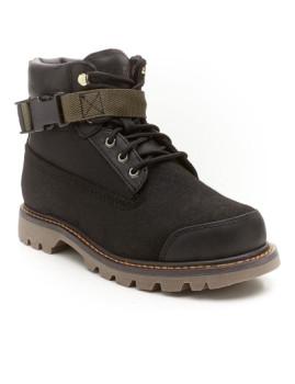 Bota CAT Footwear Colorado Cinzenta e Preta