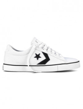 Ténis Converse desportivos Branco Pro Leather Vulc Ox