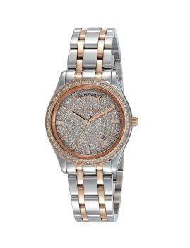 Relógio  Michael Kors Kiley Rosa dourado