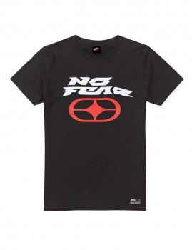 T-Shirt de Homem Logo Preto