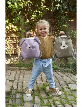 imagem de Mochila Pequena Bunny4