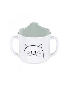 imagem de Caneca c/ Pegas Little Chums Cat1