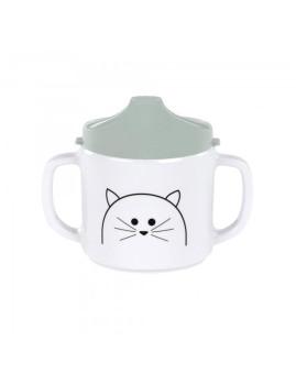 imagem de Caneca c/ Pegas Little Chums Cat2