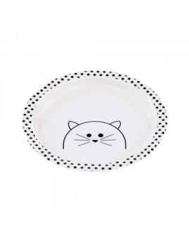 imagem de Prato Little Chums Cat1