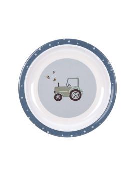 imagem de Prato Adventure Tractor3