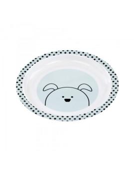 imagem de Prato Little Chums Dog1
