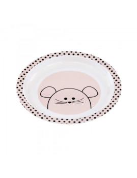 imagem de Prato Little Chums Mouse1