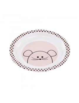 imagem de Prato Little Chums Mouse2