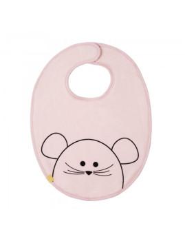 imagem de Babete Impermeável Little Chums Mouse2