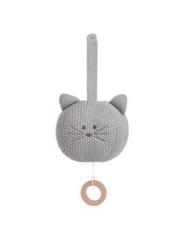 imagem de Brinquedo Musical Little Chums Cat1