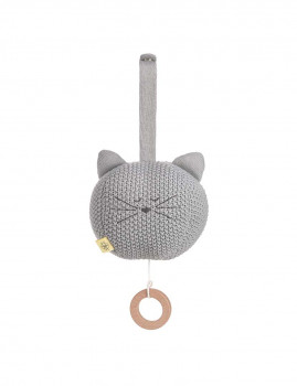imagem de Brinquedo Musical Little Chums Cat2