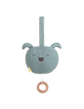 imagem de Brinquedo Musical Little Chums Dog2