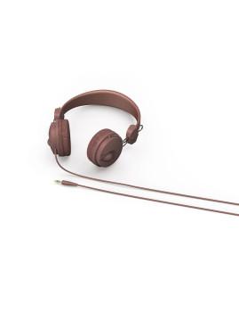 imagem de Auriculares Over-ear Fun MUSICgrená2