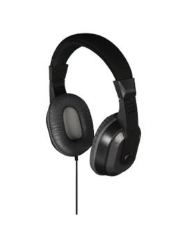 imagem de Auscultador On-ear HED2006BK preto1