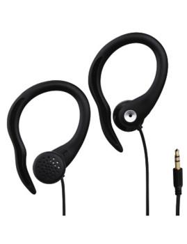 imagem de Auricular In-ear  Clip on EAR5105 preto1