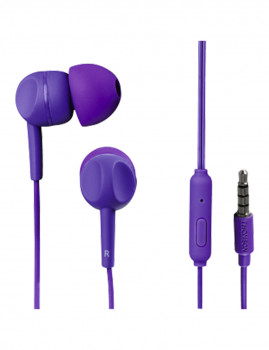 imagem de Auricular In-ear Ear3005 purpura1