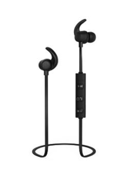 imagem de Auricular Bluetooth WEAR7208BK preto 2