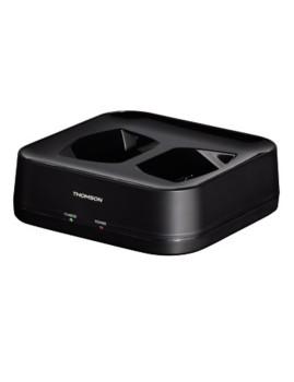 imagem de Ascultador sem fios RF on-ear WHP3311BK preto4
