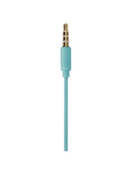 imagem de Auricular In-ear EAR3008ltr PICCOLINO turquesa3