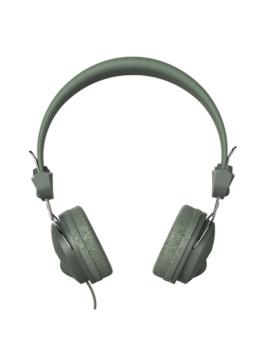imagem de Auriculares Over-ear Fun MUSICcinza1