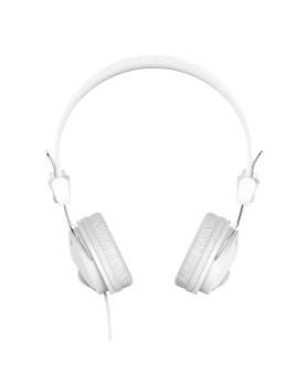 imagem de Auriculares Over-ear Fun MUSICbranco2