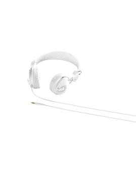 imagem de Auriculares Over-ear Fun MUSICbranco3