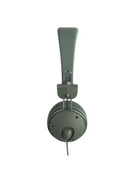 imagem de Auriculares Over-ear Fun MUSICcinza3
