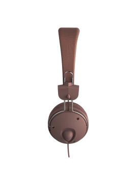 imagem de Auriculares Over-ear Fun MUSICgrená3