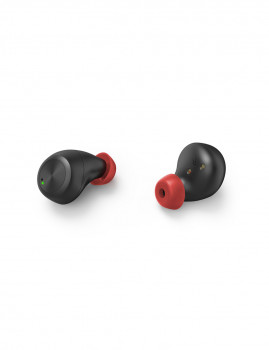 imagem de Auriculares Bluetooth True wireless Spirit Choppreto3
