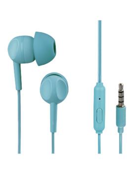imagem de Auricular In-ear Ear3005 turquesa1