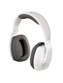 imagem de Ascultador sem fios RF on-ear WHP3311W branco 2